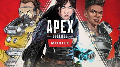 Respawn odhaluje Apex Legends Mobile. Hra je zatím dostupná jen v Indii a na Filipínách