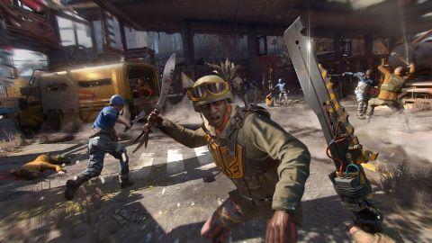 Zbraně v Dying Light 2 nevydrží věčně, mohou se rozpadnout v ten nejméně vhodný okamžik