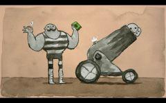 Recenze Psychonauts 2, špionážní hopsačky napěchované humorem