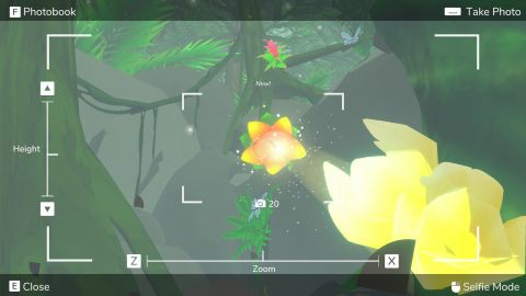 Některé rostliny reagují na blesk fotoaparátu, aneb zajímavý nápad, který zůstal takřka nevyužit