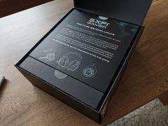 Otevírání krabice člověku navodí prémiový dojem