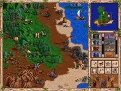 Heroes of Might and Magic - nejlepší zloděj času