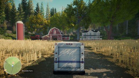 Řekl někdo Far Cry 5? Inu, skoro. Akorát že na zdejší farmě nepřebývá zlý Jared Leto, ale...