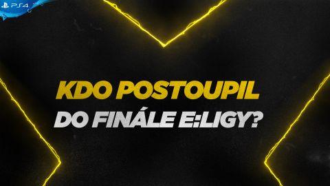 e:LIGA zná složení finalistů