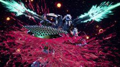 Recenze No More Heroes III, závěrečné kapitoly asi nejšílenějšího hack'n'slash na trhu