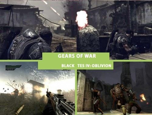 INVAZE 2006 - redakční kategorie