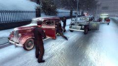 Mafia II - první dojmy