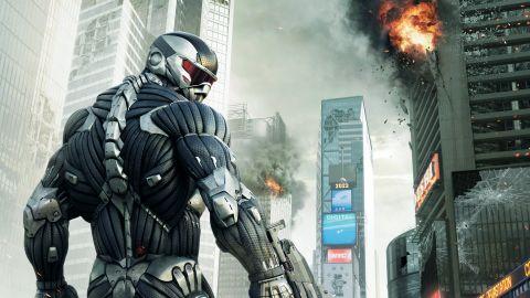 Crytek potvrdil remastery druhého i třetího dílu série Crysis. Vyjdou na podzim