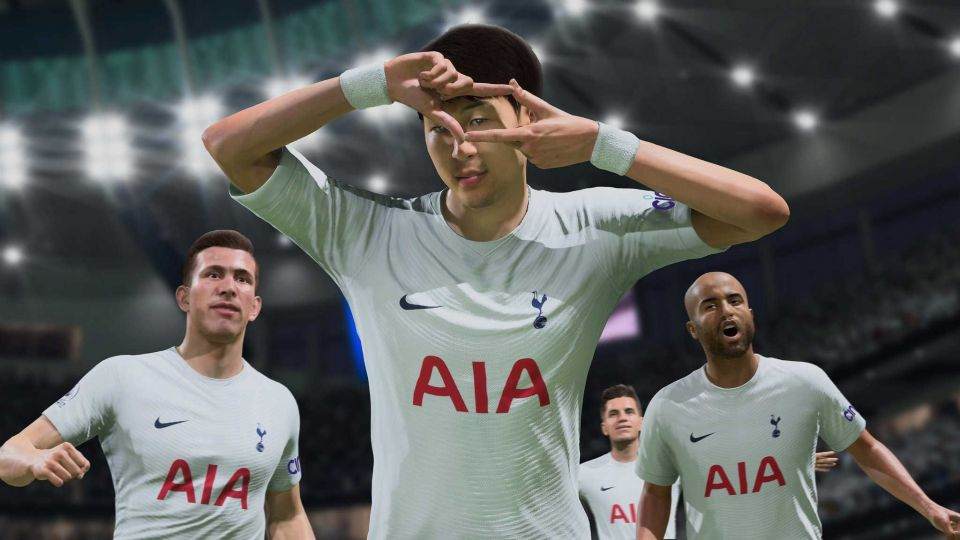 FIFA 22 se na Series S potýká s problémy s rozlišením. Hráči si také stěžují na trávníky v PS5 verzi