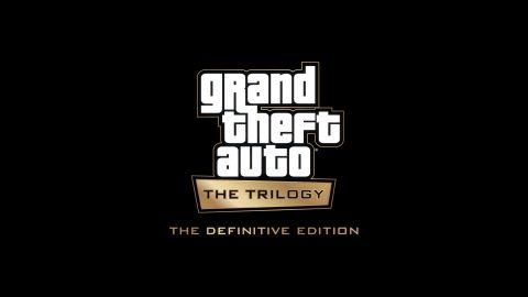 Rockstar potvrzuje remastery oznámením Grand Theft Auto: The Trilogy - Definitive Edition