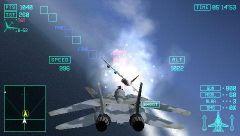 Ace Combat X: Skies of Deception