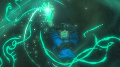 Tajemno kolem podtitulu další Zeldy má smysl. Nintendo zatím nechce dávat nápovědy o příběhu