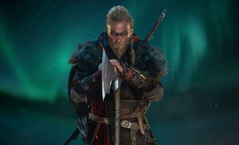 Irsko ještě počká, druidské DLC pro Assassin's Creed Valhalla vyjde až v květnu