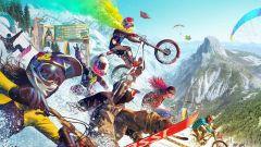 Uzavřená beta Riders Republic proběhne koncem měsíce