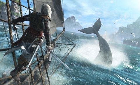 Scenárista Valhally chce další Assassin's Creed na Maltě nebo v Brazílii