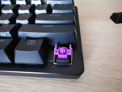 Razer Huntsman Mini