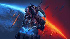 Mass Effect: Legendary Edition už míří do lisoven. Hra vstoupila do stavu Gold