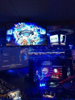 Dojmy z Road to BlizzCon 2015