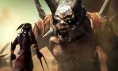 15 krvavých minut v Shadow of the Beast