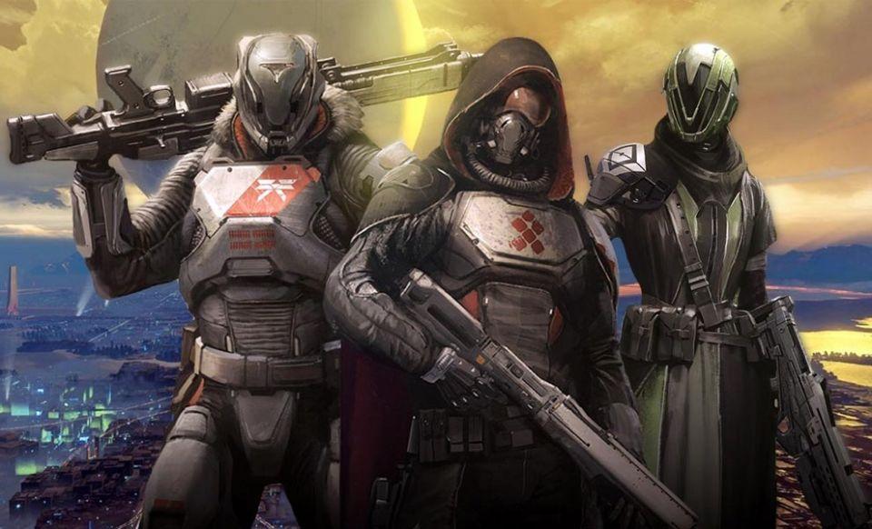 Bungie se vyjádřilo k pracovním podmínkám u bývalého partnera Activision Blizzard