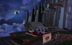 Sam & Max 2: Episode 203 – Night of the Raving Dead