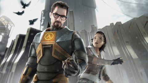 Valve posvětilo tvorbu fanouškovského remasteru Half-Life 2