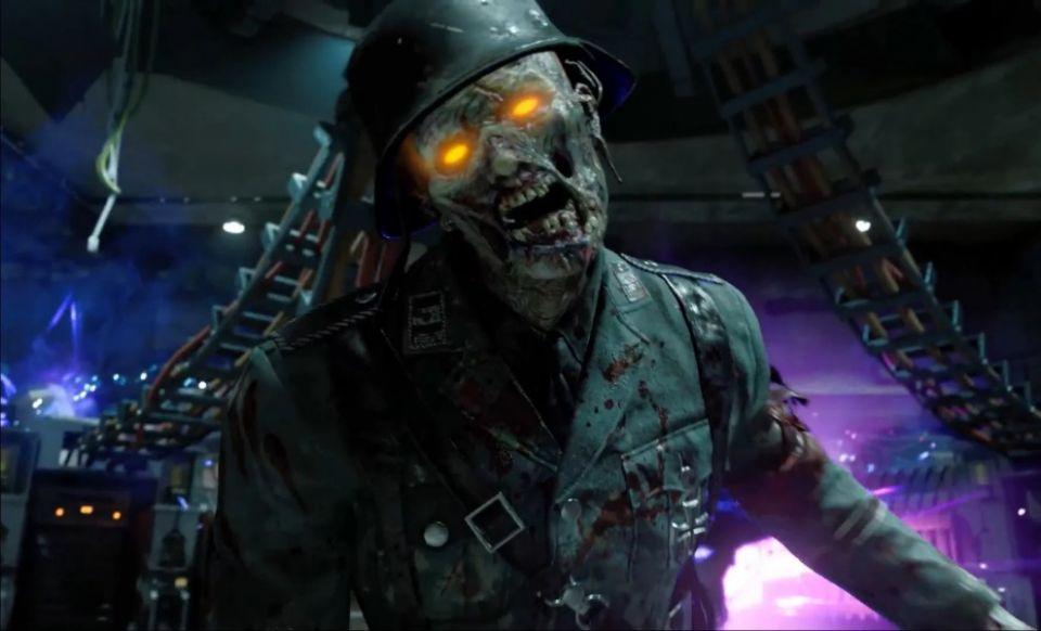 Zkuste si zombie režim letošního Call of Duty