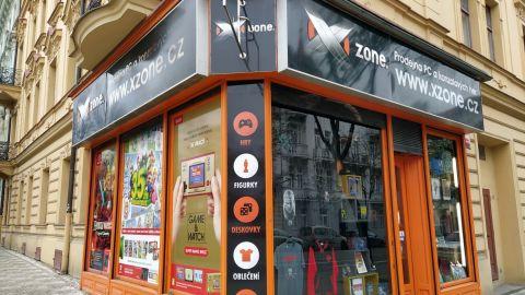 Xzone plně vstupuje na Slovensko. Transformuje lokální síť GameExpres.sk