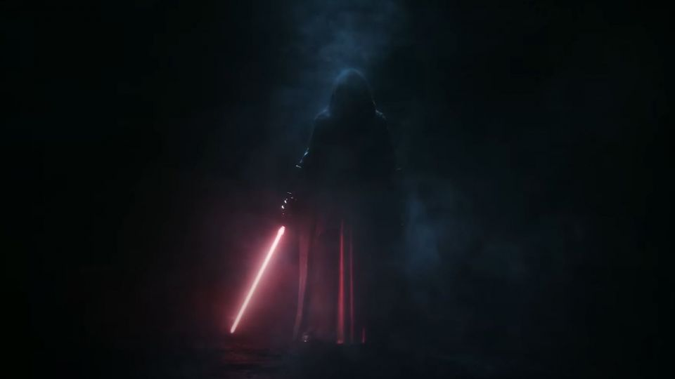 Remake Knights of the Old Republic se konečně představuje v prvním traileru