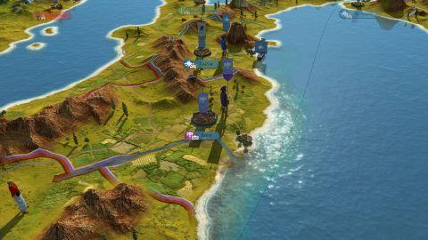 Trailer předvádí vylepšení, která přijdou s remasterem Total War: Rome