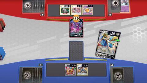 Pokémon Trading Card Game přichází i v čistě digitální podobě s TCG Live
