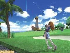 Pangya! Golf With Style