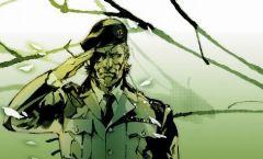 Metal Gear je s námi již 30 let