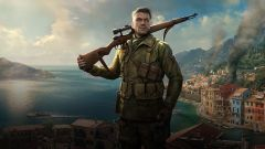 Sniper Elite 4 a Shadow of the Tomb Raider obdržely next-gen patch