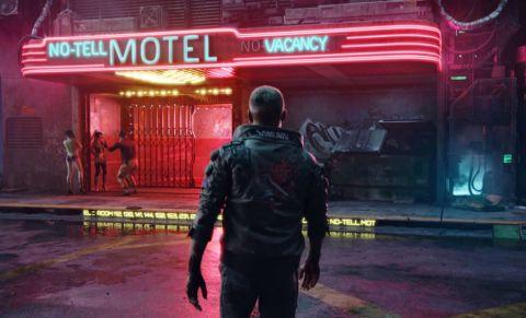 Cyberpunk 2077 se možná brzy vrátí do nabídky PS Store, už jej lze vyhledat