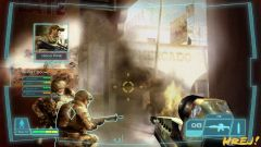 Ghost Recon: Advanced Warfighter - tipy a triky