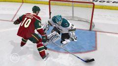 NHL 09 - první dojmy