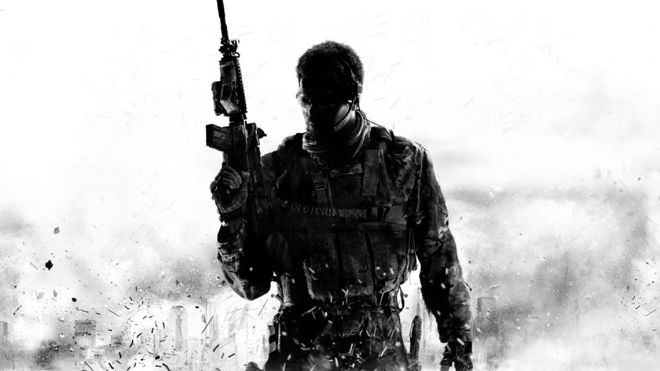 Activision odmítá existenci remasteru Modern Warfare 3
