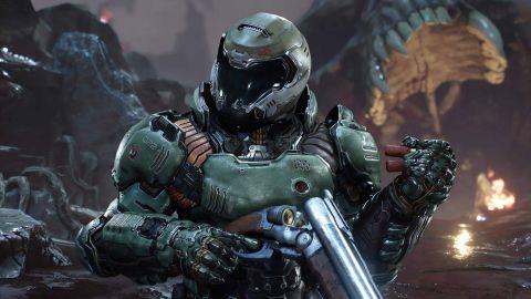 Doom Eternal přinese v updatu 6.66 hordu, přepracovaný Battlemode i nové Master úrovně