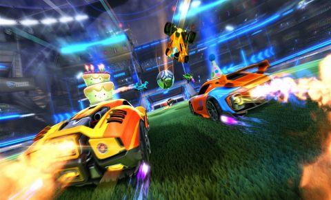 Epic Games kupuje studio Psyonix