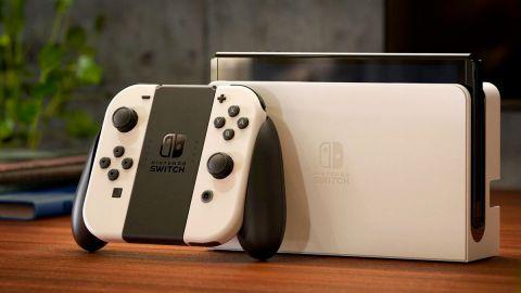 Zaměstnanec Nintenda tvrdí, že pro vás OLED Switch nemá smysl, pokud vám nejde jen o nový displej