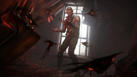 Autoři Dishonored zřejmě připravují fantasy hru supírskou tematikou