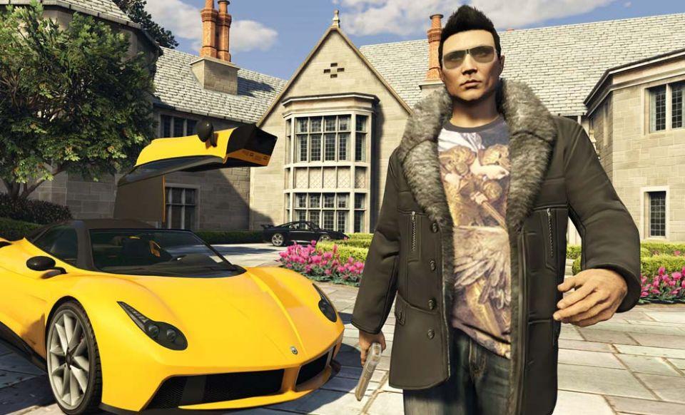 GTA Online se potýká s vlnou hráčů, kteří hodiny chodí v kruhu. Snaží se získat zkušenosti