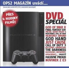 Oficiální PlayStation 2 Magazín – číslo 52