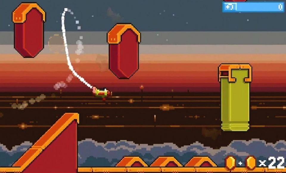 Rovio už konečně nemá jen Angry Birds