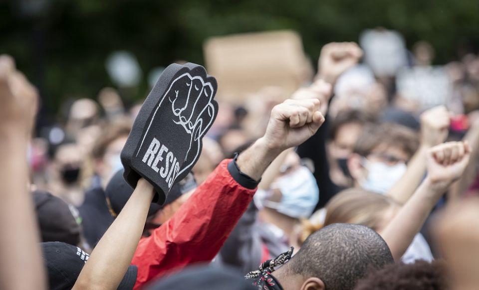 Herní společnosti společně proti rasismu