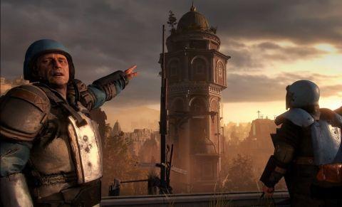 Vývojáři ze studia Techland prozradili herní dobu Dying Light 2