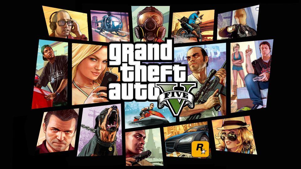 GTA Online na Xbox 360 a PlayStation 3 po téměř osmi letech končí