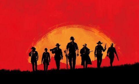 Red Dead Redemption 2 dostává podporu technologie DLSS. Na čipech RTX pořádně nakopne framerate