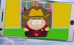 South Park míří na mobilní telefony